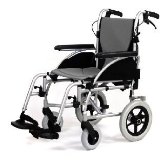 1330 Orbit Lightweight Car Transit Wheelchair