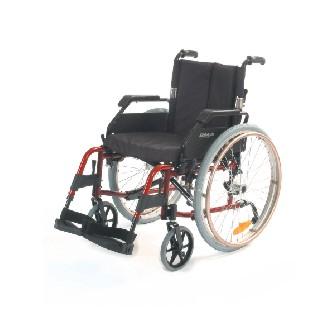1500R Lightweight Self-Propelling Wheelchair