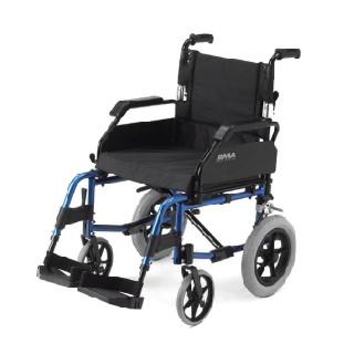1530 Lightweight Car Transit Wheelchair