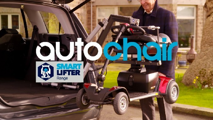 autochair smart lifter range